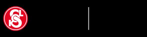 Logo Výukový systém Ústřední školy ČOS